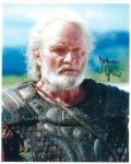 Julian Glover GAME OF THRONES 10 x 8 Genuine Signed Autograph 3382